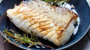 ماهی سفید ایران
