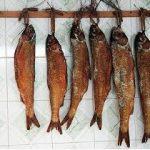 پخش ماهی سفید دودی