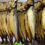 قیمت خرید ماهی سفید دودی